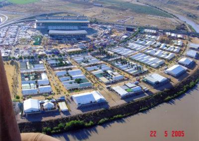 2005 05 030 Feria de Córdoba desde el cielo (1)