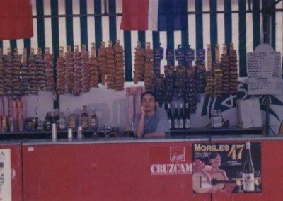Caseta Aspa 1997